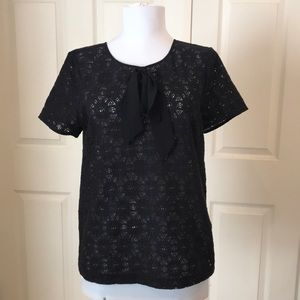 Juicy Couture Lace Top